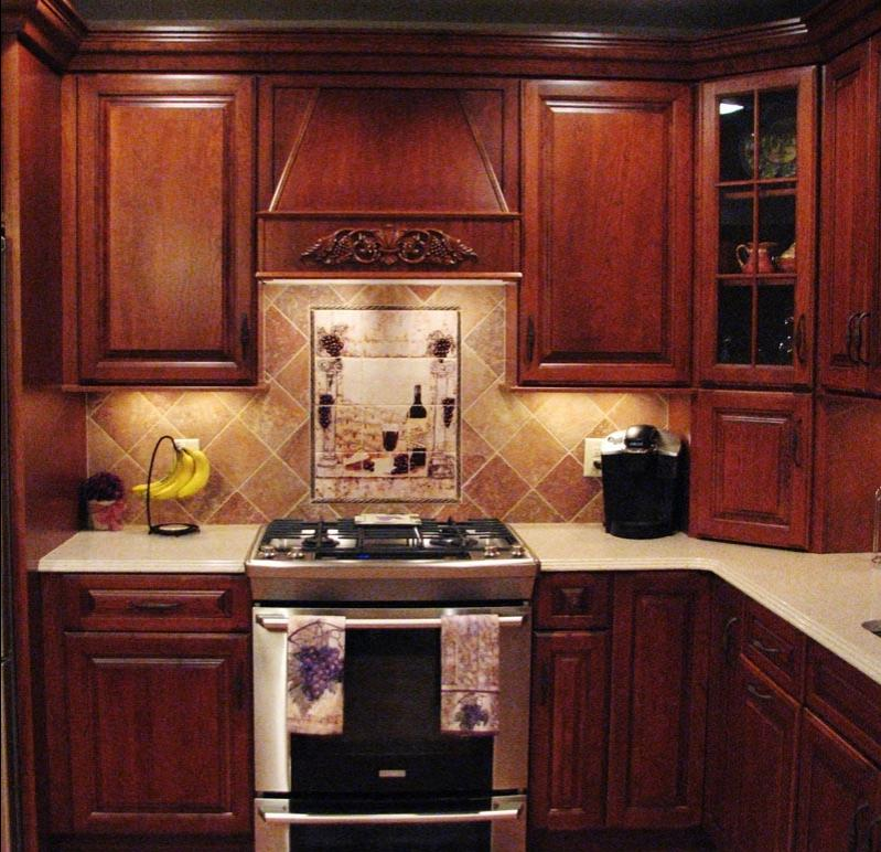 kitchen design wine country kitchen backsplash resourcedir