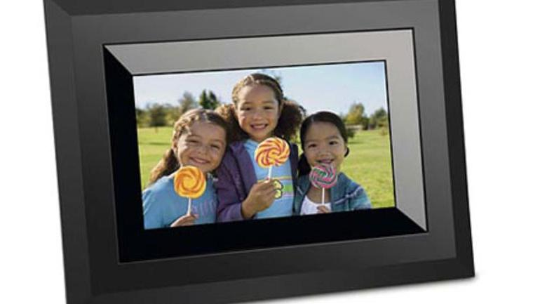 Support for Digital Photo Frames  Sony UK