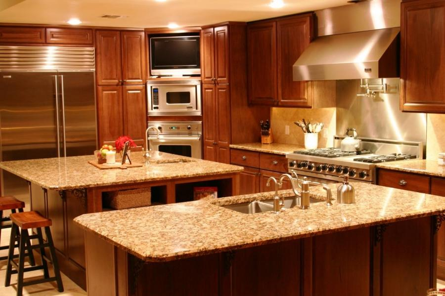 New home kitchen photos for New home source dfw