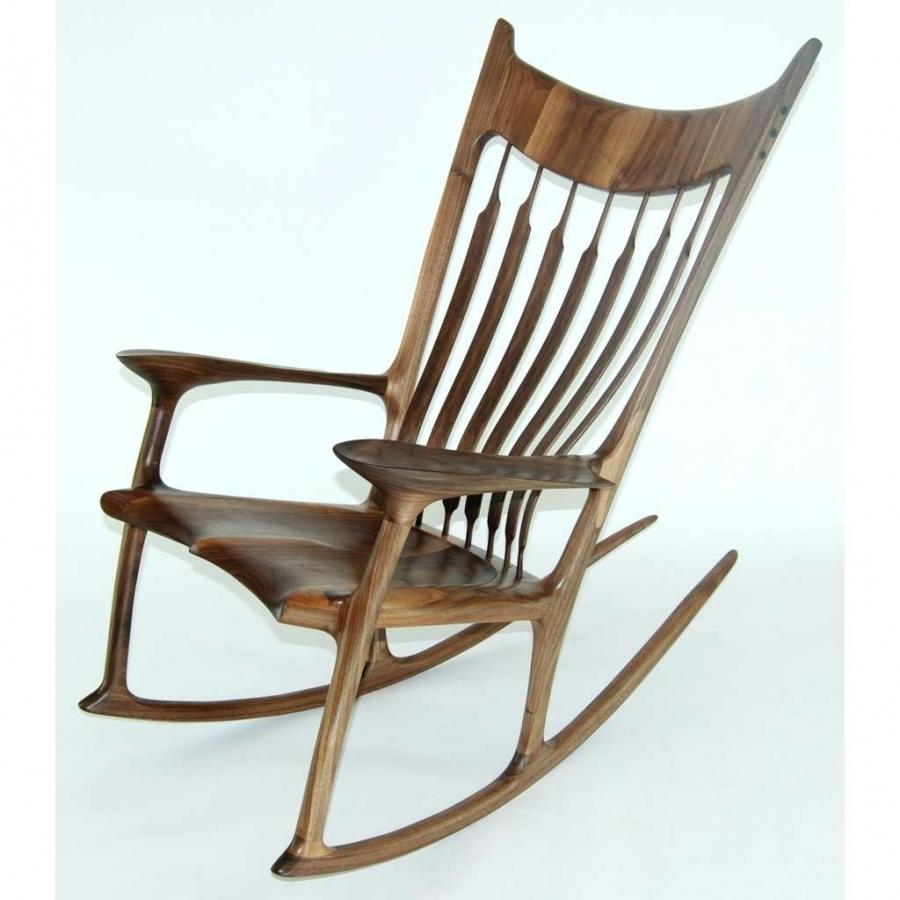 Rocking chairs photos