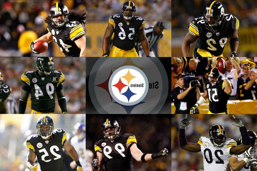 The Steelers defense once again stonewalled a tough offense. You...