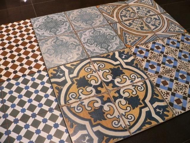 Ceramic tiles sydney