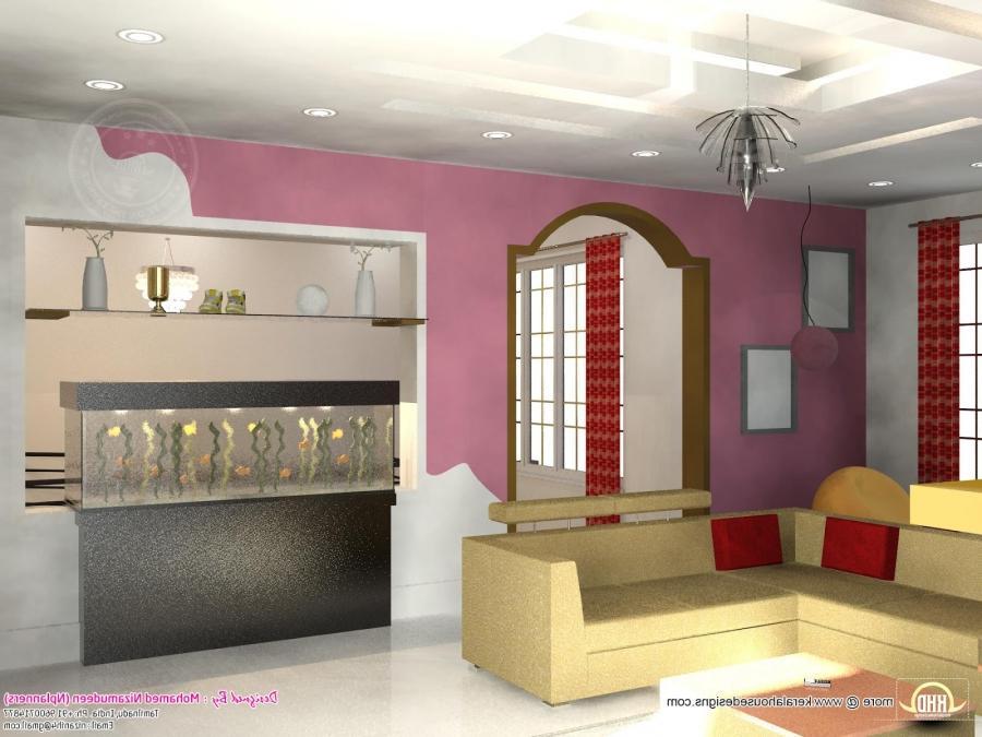 Hall interior design photos india for Interior designs for hall india