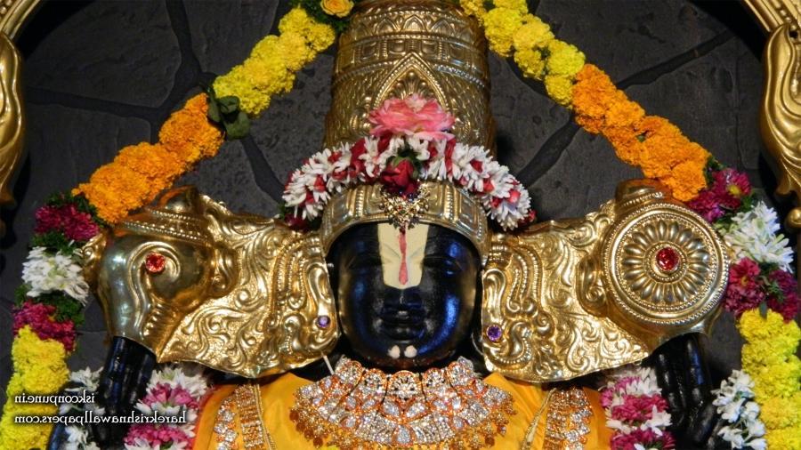 Tirupati Balaji Photos Wallpaper