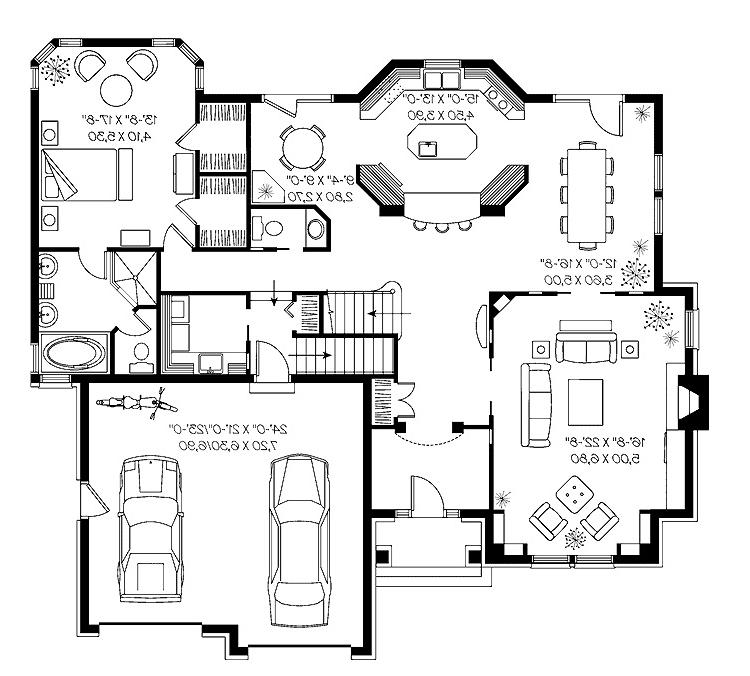 Simple modern house plans with photos for Minimalist house design 36 72
