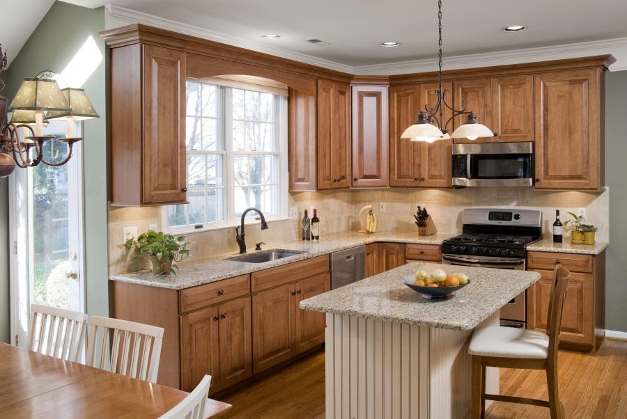 ... Simple Kitchens Cost Effective Remodeling Project ...