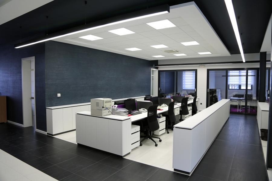 Business Office Interior Design Photos