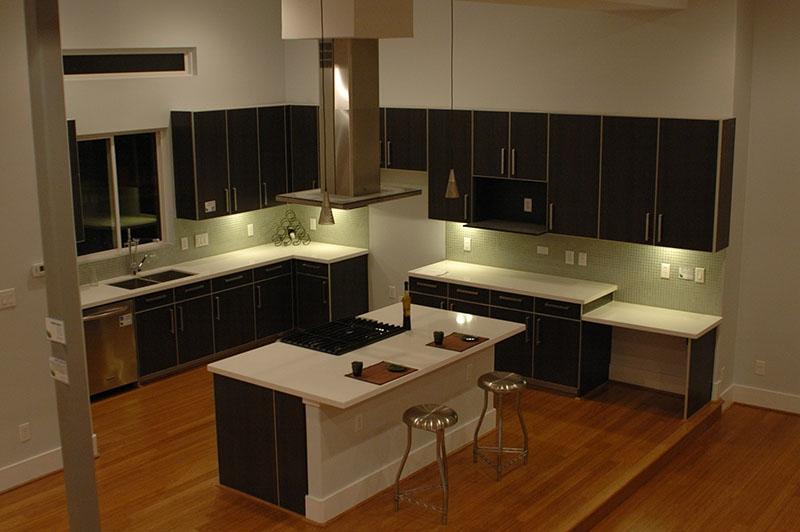 Photos Of Kitchen Lighting