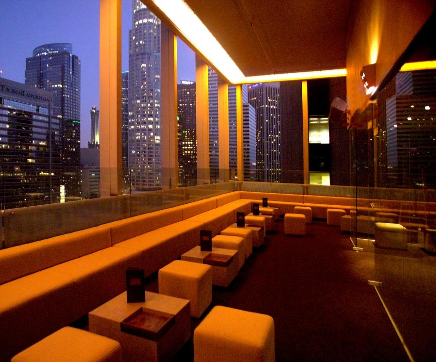 beautiful takami lounge area