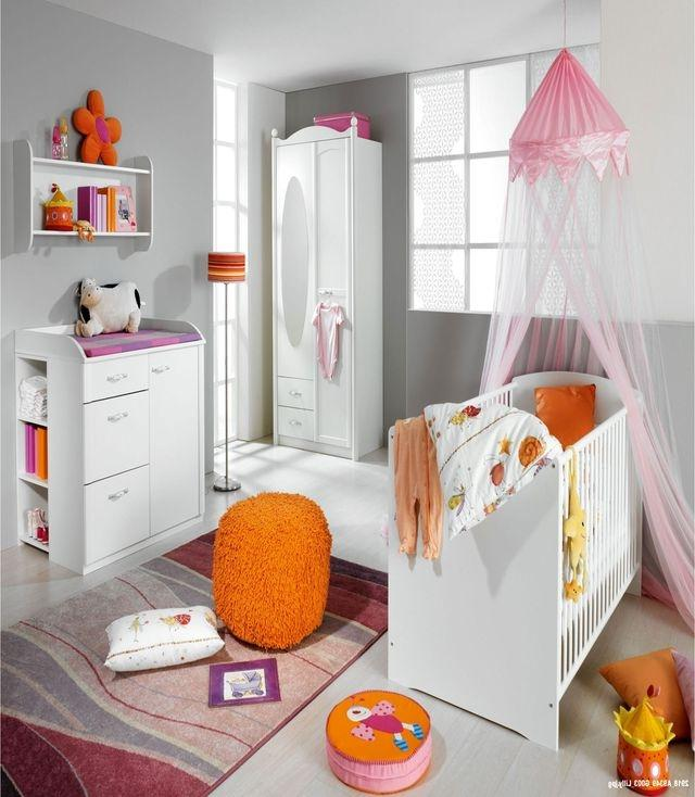 Photo decoration chambre bebe garcon for Chambre bebe fille deco