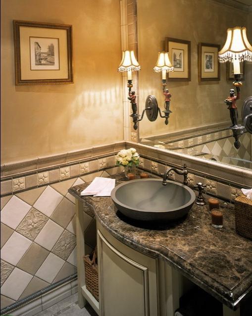 Bathroom Redecorating Photos