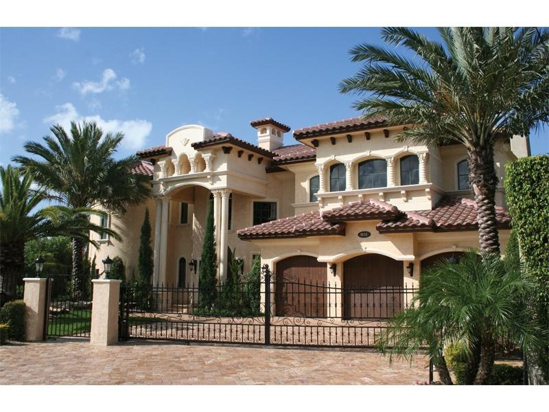 luxury mediterranean house plans with photos mediterranean house plans summerdale 31 013 associated