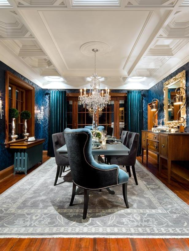 Candice Olson Living Room Furniture: Candice Olson Dining Room Photos