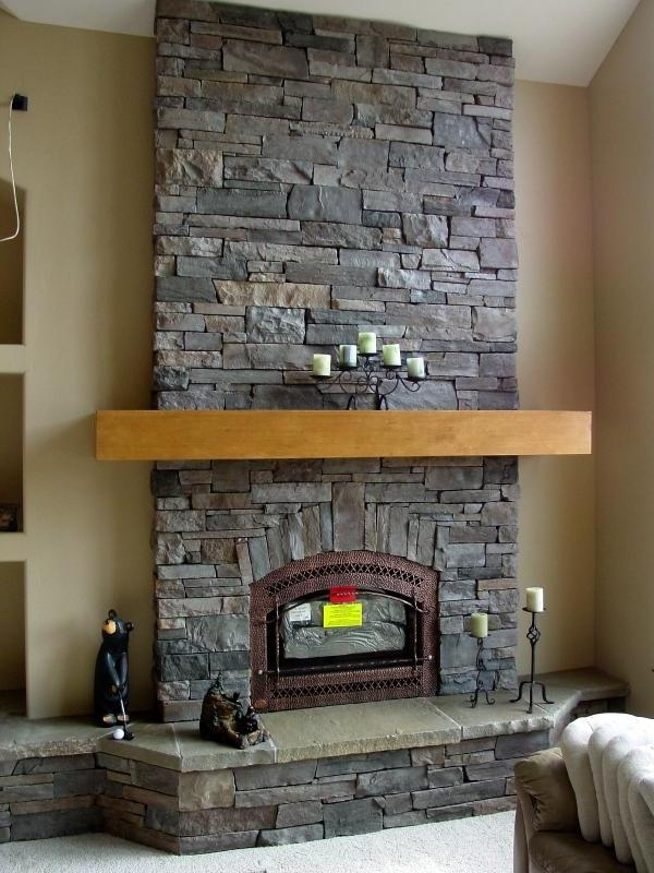 Cultured Stone Photo Gallery