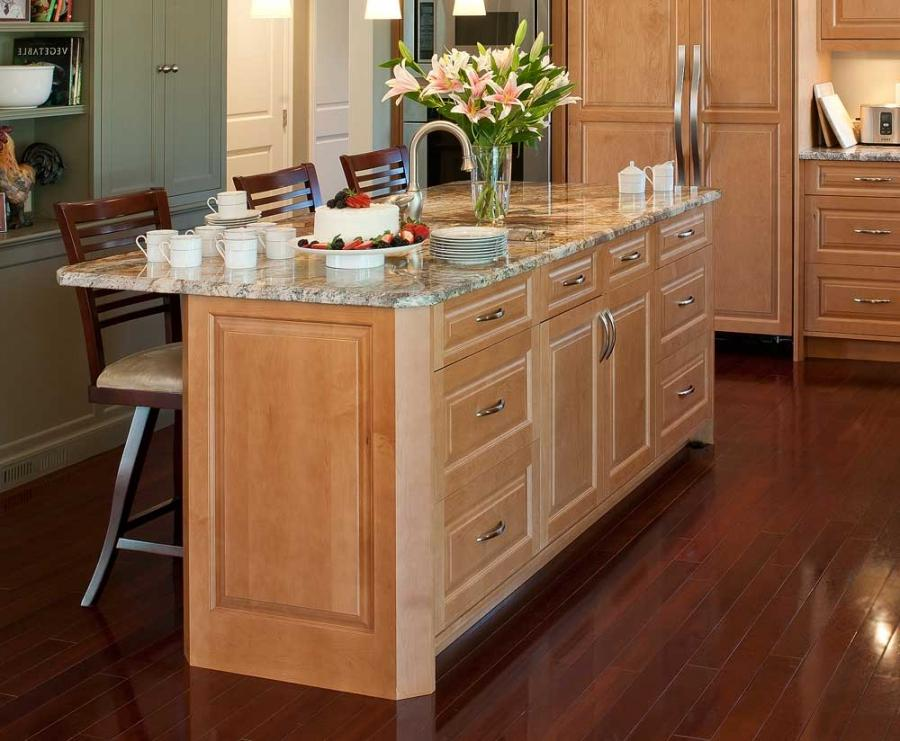 large kitchen island ideas kitchen with islands designs ...