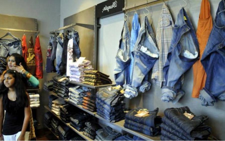 Image Result For Interior Design Ideas Garments Shop