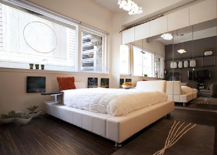 Studio Apartment Photo Ideas
