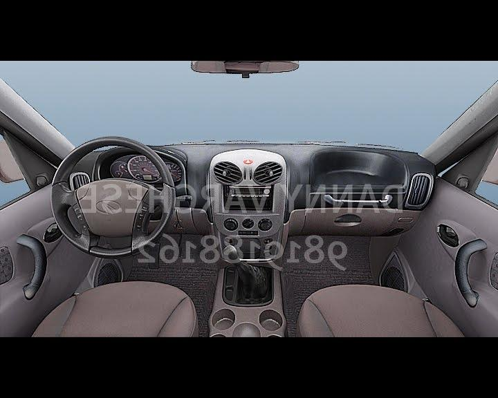 Mahindra Scorpio Interior 360 View | www.imgkid.com - The ...