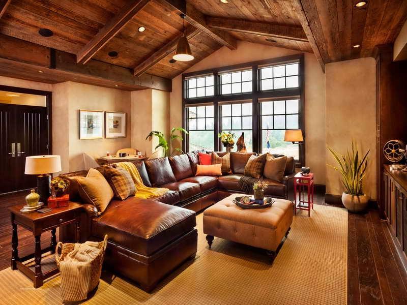 Cabin interior design photos for Decorate office cabin