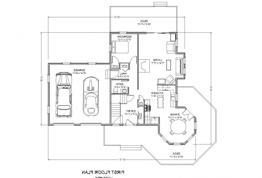 New England House Plans Photos