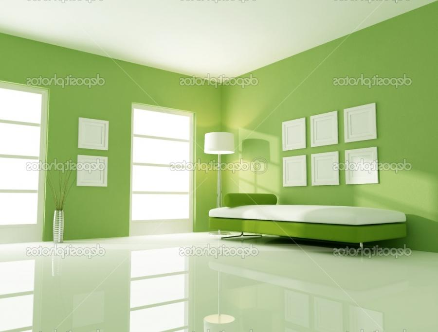 Deposit Green Bright Room Inspiration listed in: