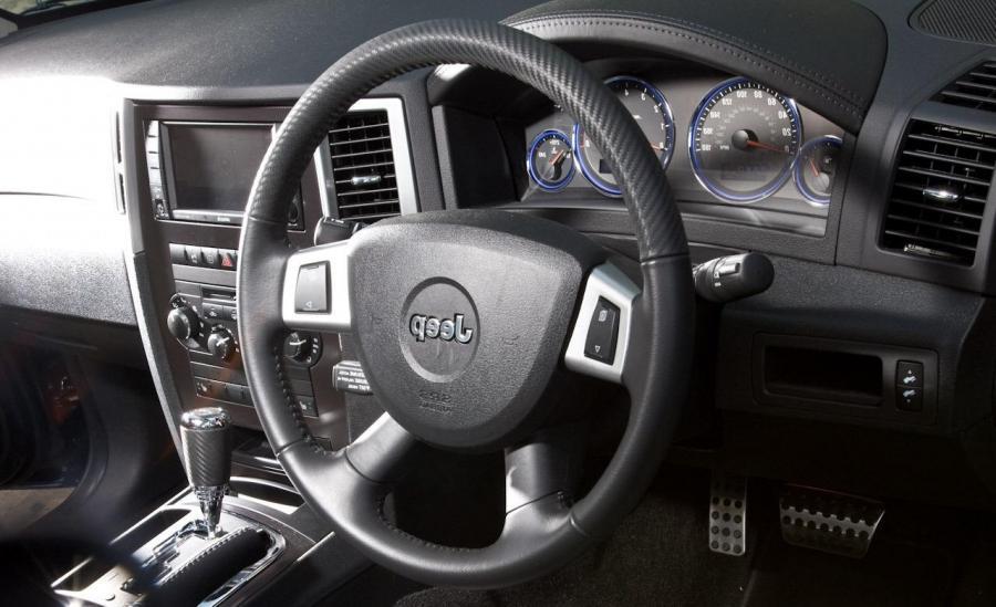 2010 jeep grand cherokee interior photos - 2010 jeep grand cherokee interior ...
