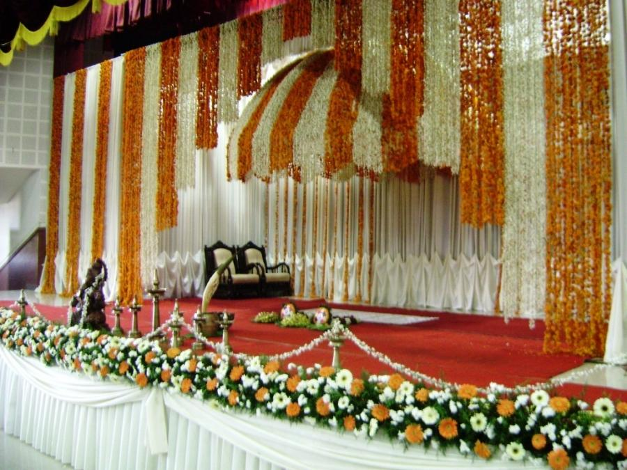 Marriage stage decoration photos kerala - Decoration ideas trendseve ...