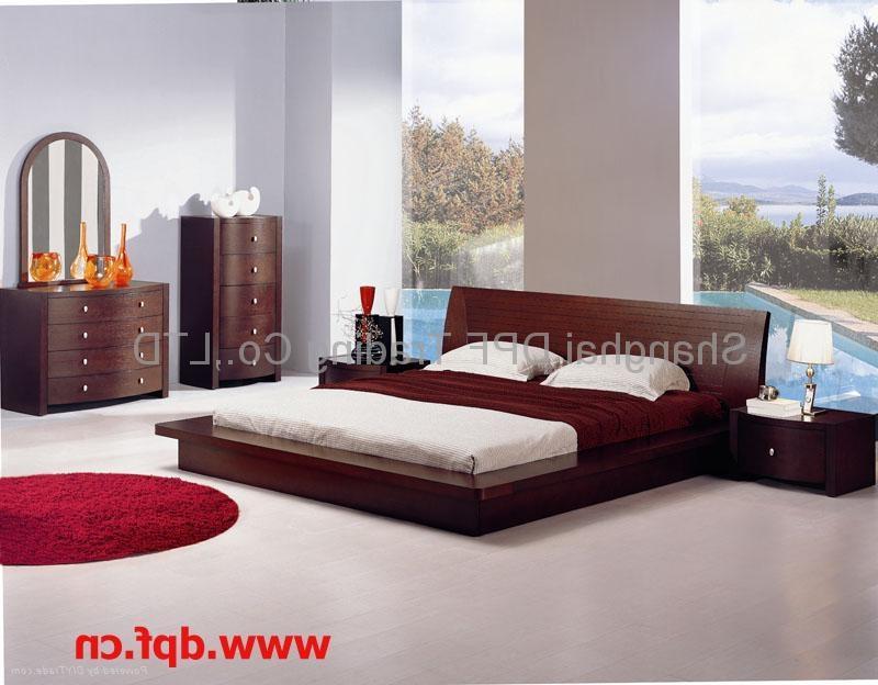 Modern Bedroom Furniture  Bedroom  Room amp Board