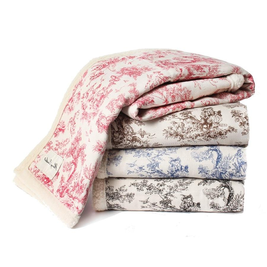 Photo pet blanket