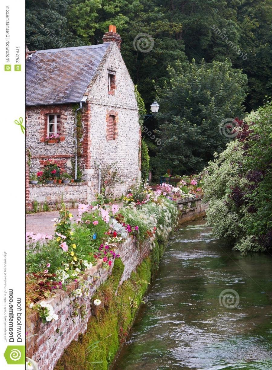 Photos Normandy Cottages