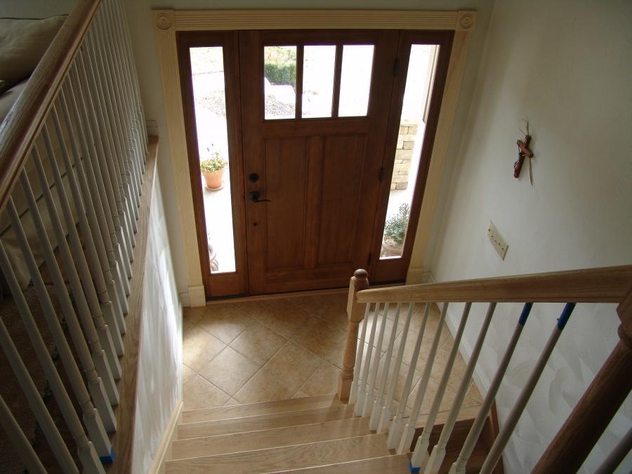 Split Foyer Interior Photos : Split foyer interior photos