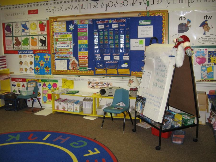school and classroom environment Responsive classroom is an evidence-based approach to teaching that focuses on the strong link between academic success and social-emotional learning (sel).