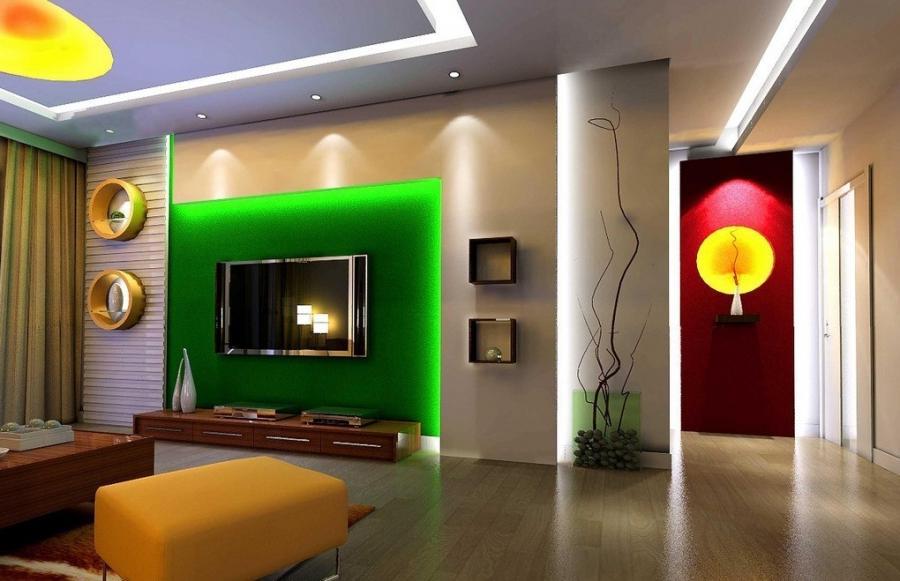 Good design house photos chennai for Living room designs chennai