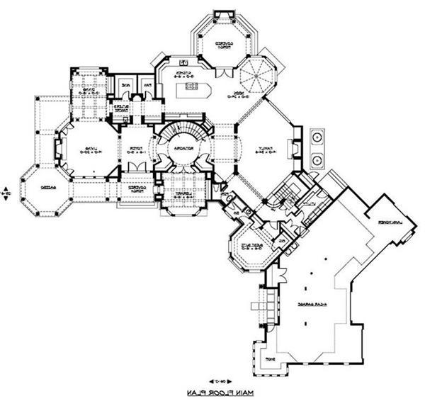 Shingle House Plans With Photos