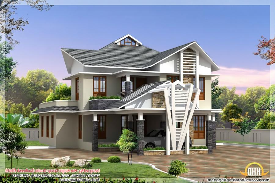Different house designs 28 images 3 different indian for Different elevations of house