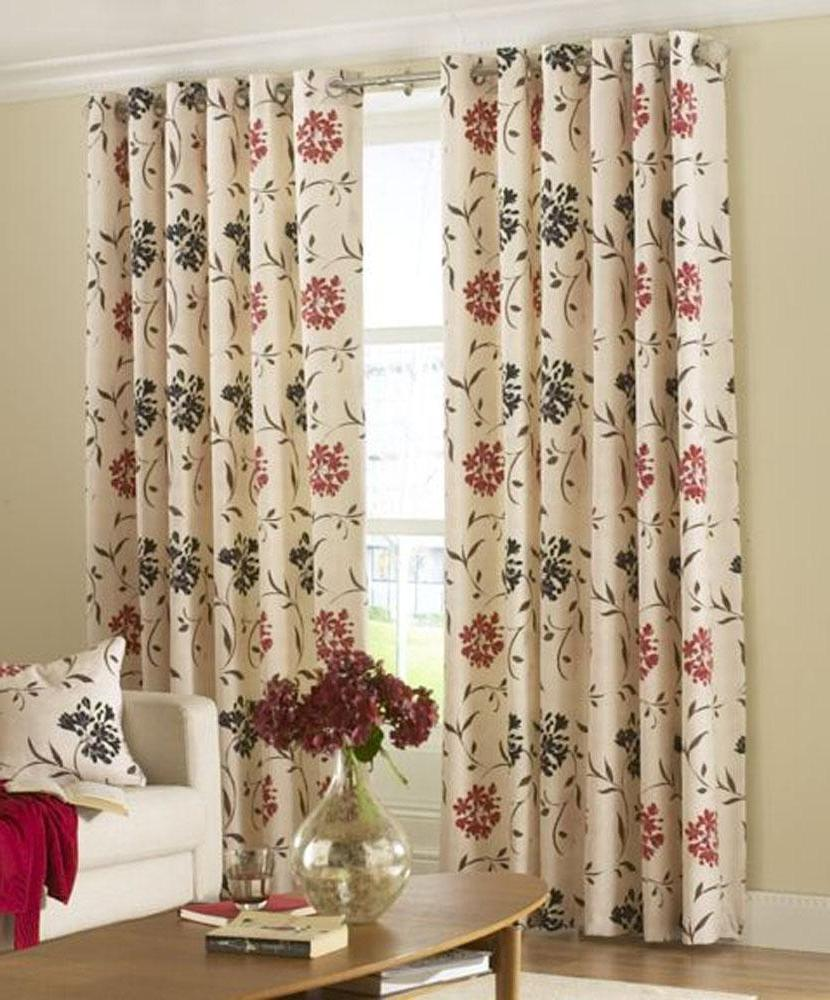 Better homes and gardens interior decorating windows Better homes and gardens curtains
