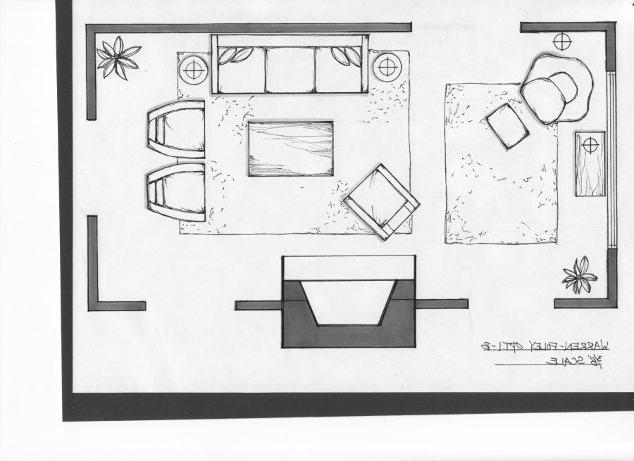 Interior Photos Of House Plans