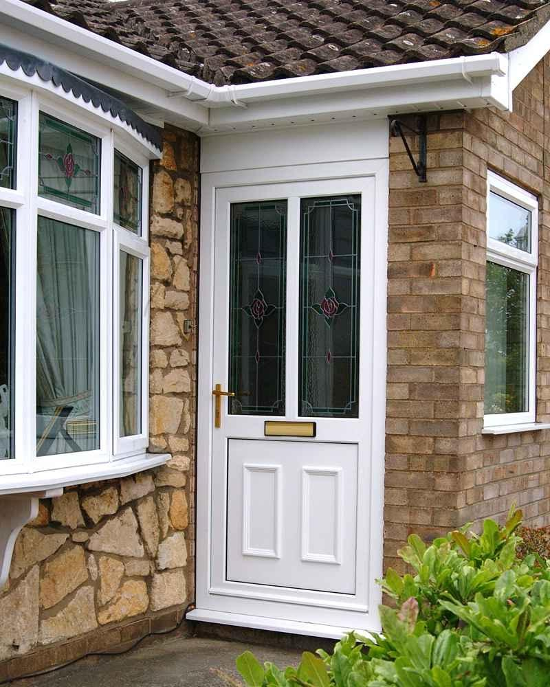 Upvc windows and doors house photos for Double glazing window repairs