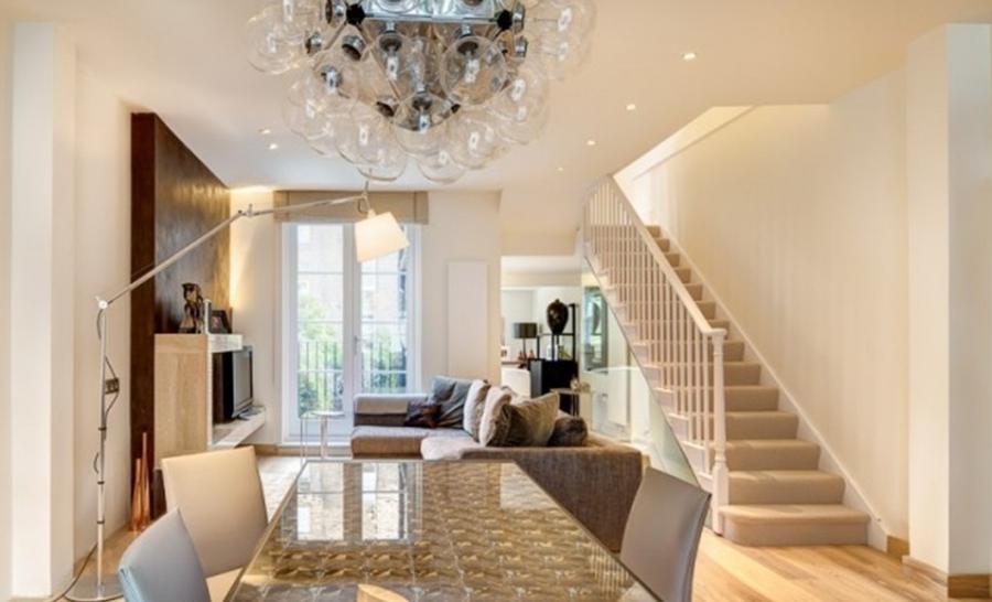 stairs design for duplex house interior design source