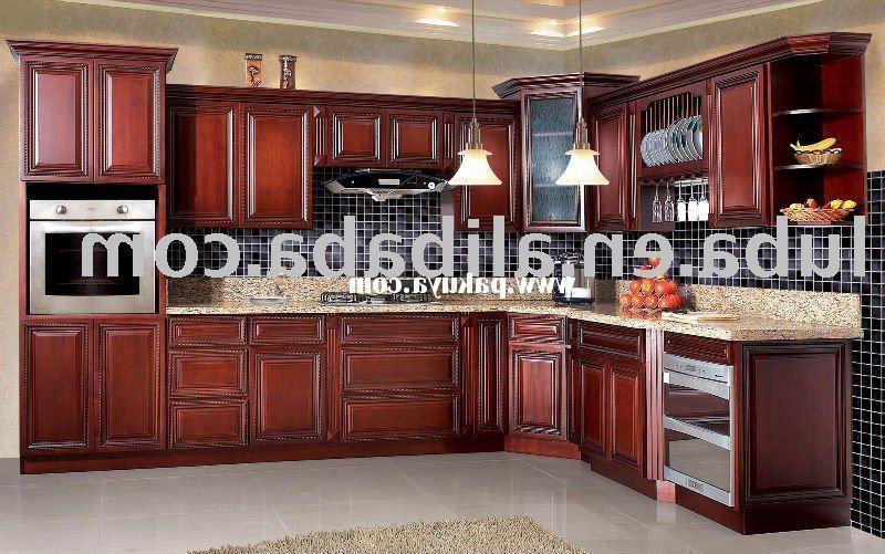 Kitchen cabinets photos kerala for Aluminium kitchen cabinets kerala