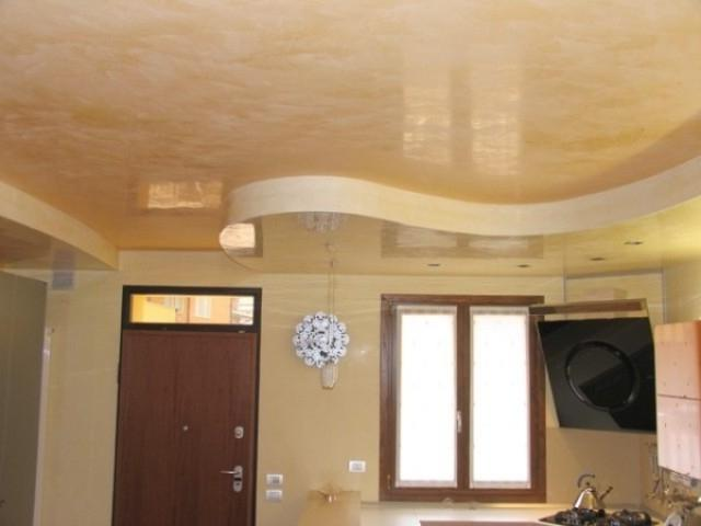 Elegant House Ceiling Design
