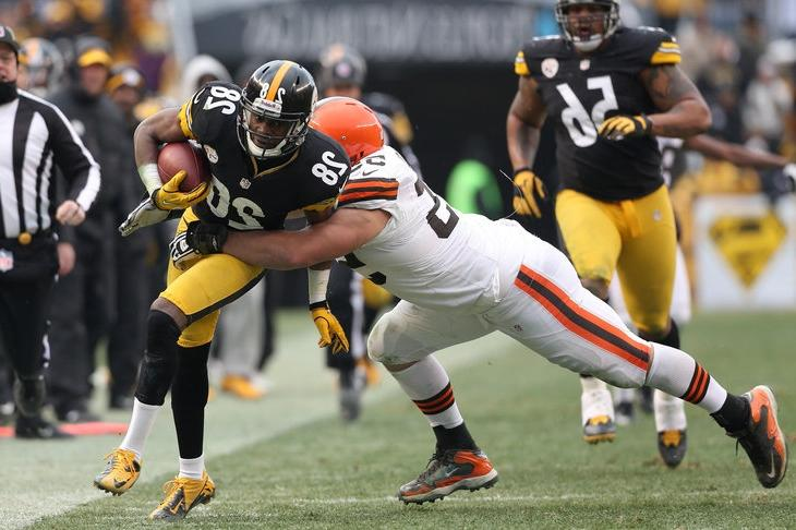 Burning Questions on the Pittsburgh Steelers - Behind the... source