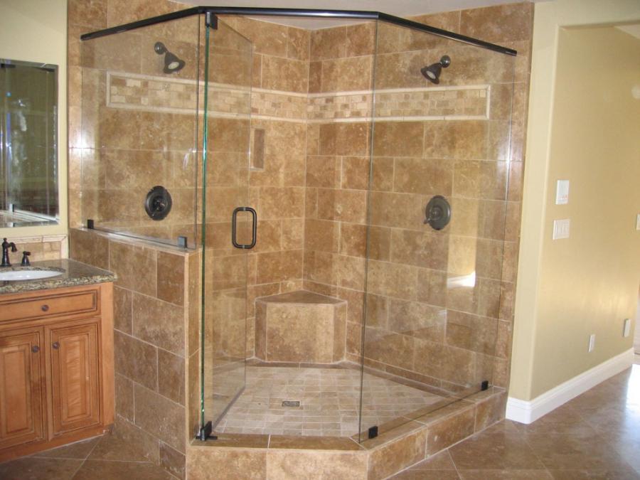 Shower Tile Photo