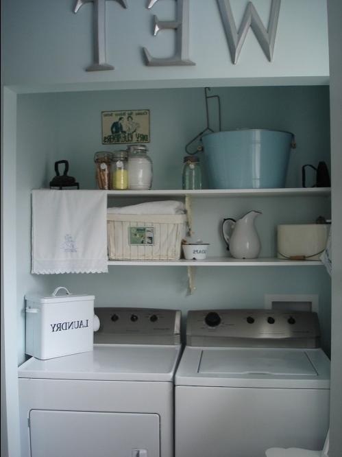 Designing Laundry Room Photos