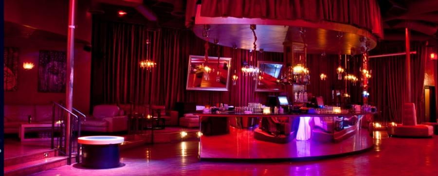 Kinki Lounge is a sophisticated ultra-lounge nestled in the heart...