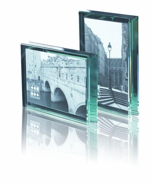 cut glass photo frames