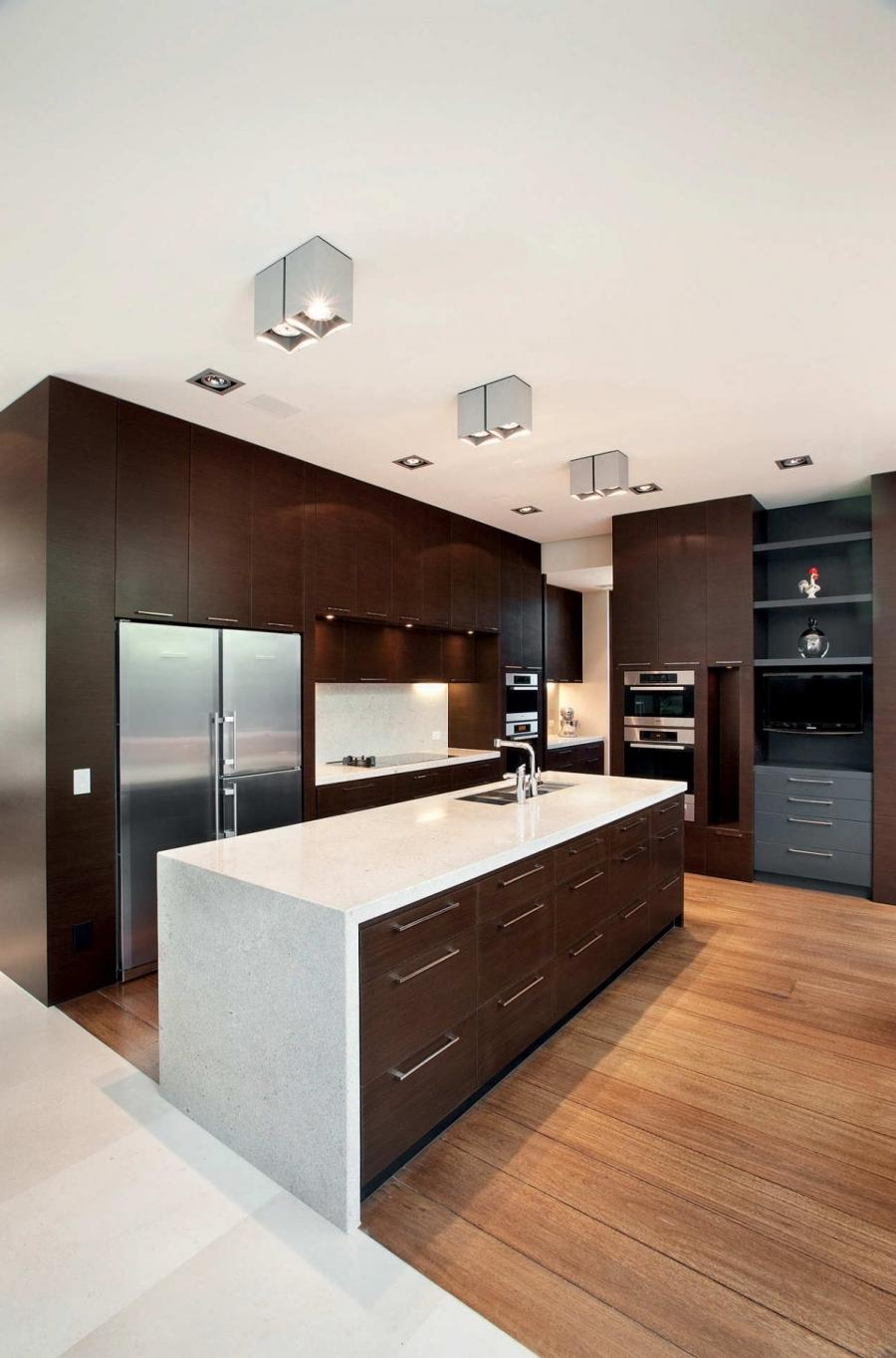 Kitchen designs photos australia Modern home furniture australia