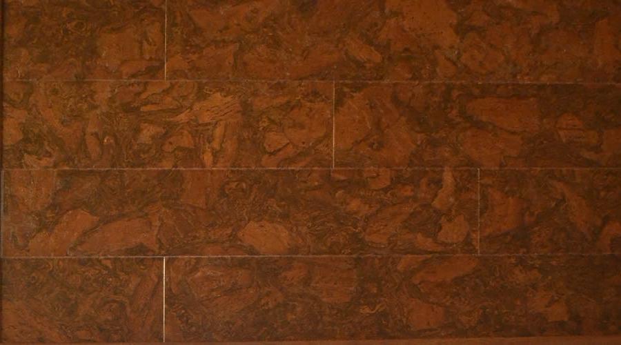 Cork Flooring Photo Gallery