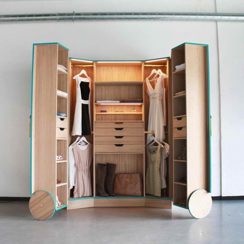 Современный гардероб полезные штучки, или приятные мелочи дл.