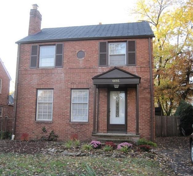 Photos Of Brick Colonial Homes